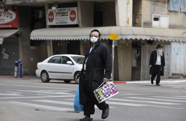 """هذه تكلفة الإغلاق الإسرائيلي الباهظة بسبب """"كورونا"""""""