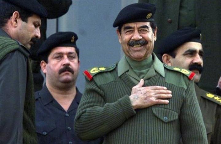 في ذكرى سقوط بغداد.. اختبر معلوماتك عن صدام حسين (اختبار)