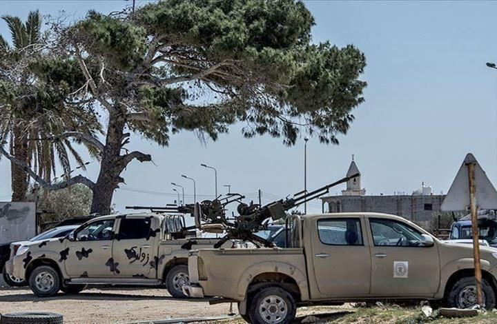 عشائر سورية تستنكر تجنيد روسيا لأبنائها للقتال مع حفتر