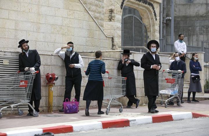 زيادة وفيات كورونا بإسرائيل تجدد الخلاف بين نتنياهو وبينت