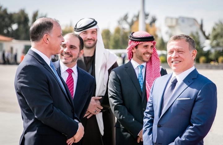 تعرّف إلى أسرة الحكم بالأردن.. مواقف مثيرة سبقت قضية حمزة