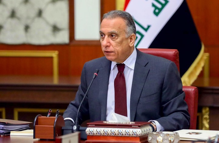 """رئيس الوزراء العراقي يؤكد حرص بلاده على استضافة """"خليجي 25"""""""