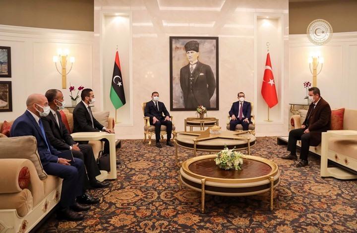 """دبيبة في تركيا لحضور اللقاء الأول لـ""""التعاون الاستراتيجي"""""""