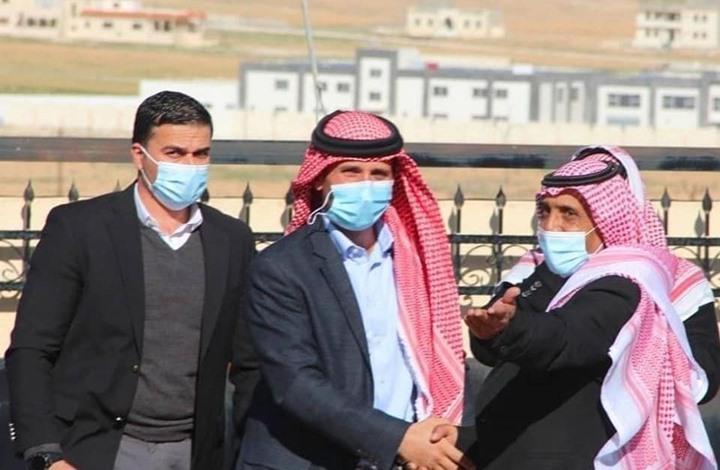 إحالة المعتقلين بالأردن مؤخرا للقضاء.. ماذا عن الأمير حمزة؟