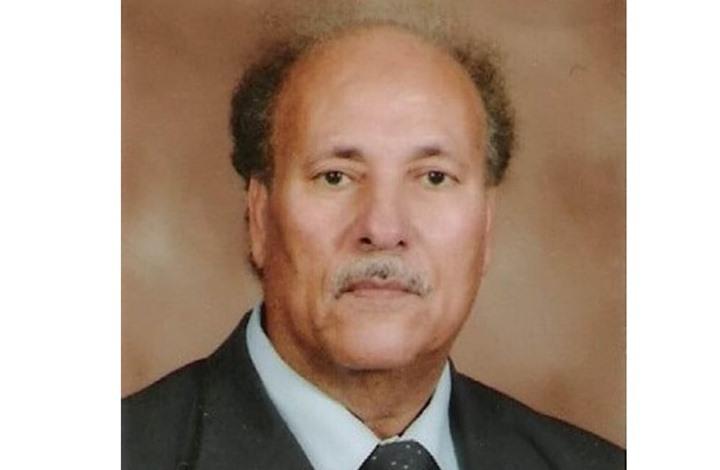 وفاة اللغوي والأديب الأردني عودة أبو عودة