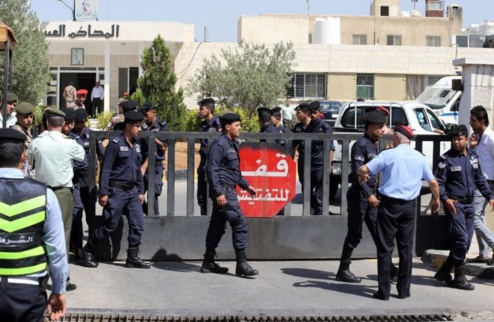 """""""أمن الدولة"""" الأردنية تباشر التحقيق في قضية الأمير حمزة"""