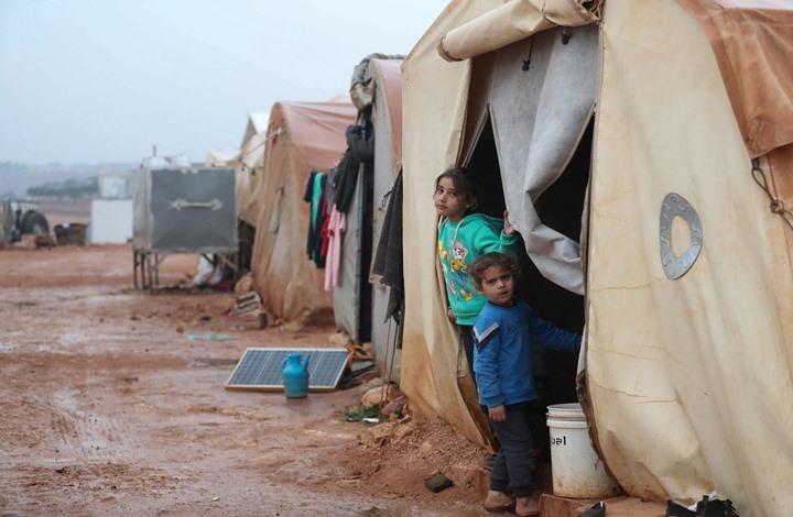 FP: نظام الأسد مستمر بعرقلة وصول المساعدات للسوريين
