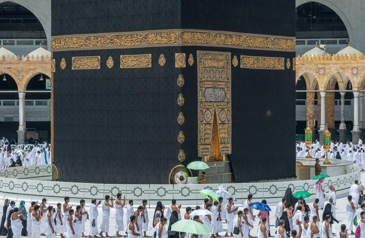 السعودية تحدد 5 تعليمات رئيسية للقادمين إلى العمرة
