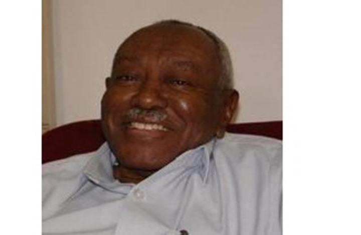 محمد يوسف محمد وقصة الحركة الإسلامية في السودان