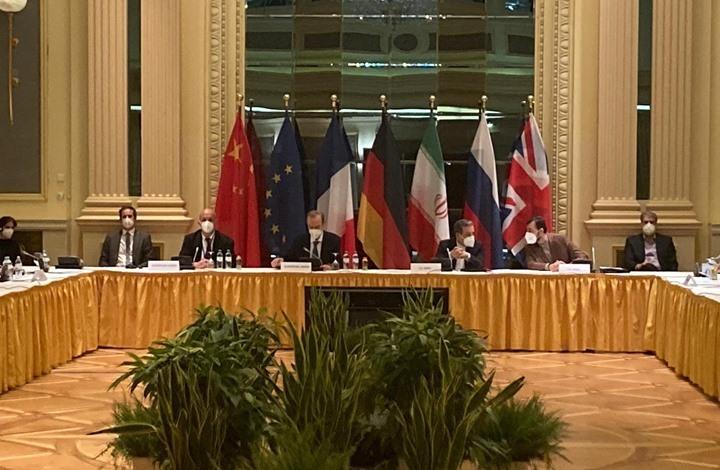 إيران: محادثات فيينا أحرزت بعض التقدم وقد نبرم اتفاقا مؤقتا
