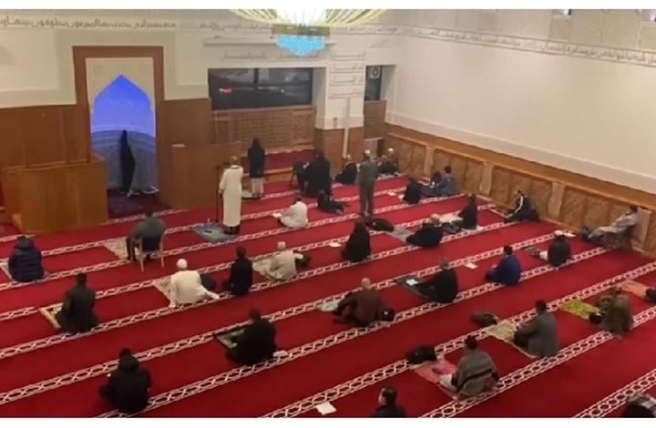 كيف يستثمر الصائمون روحانية رمضان في ظل الجائحة؟