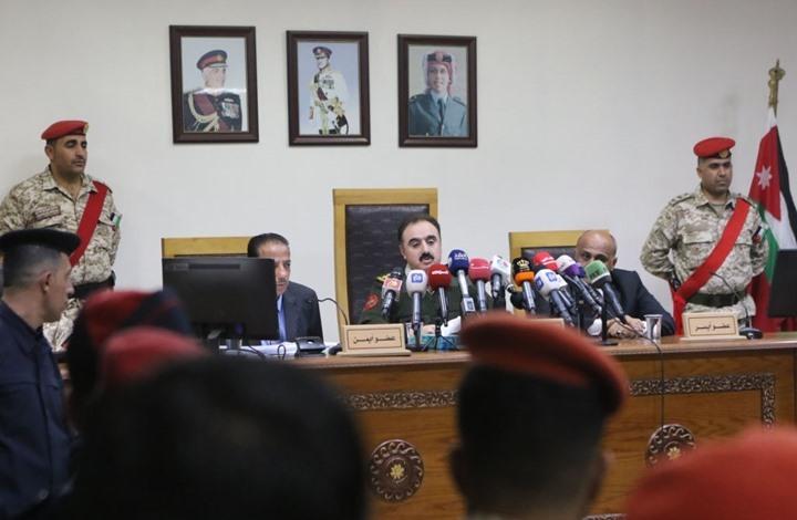 """رئيس سابق لـ""""أمن الدولة"""" بالأردن: عوض الله وكلني بالدفاع عنه"""