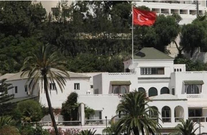 نفي تركي لادعاءات التدخل في شؤون الجزائر الداخلية
