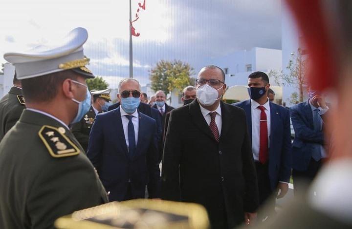 المشيشي يتمسك بصلاحياته ويجري تعديلا بالقيادات العليا للأمن