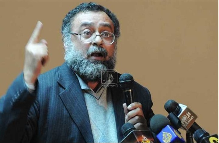 مصر.. إطلاق سراح الصحفي والسياسي المعارض مجدي حسين