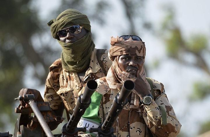 """خبير: تحركات المعارضة التشادية جنوب ليبيا """"بالغة الخطورة"""""""