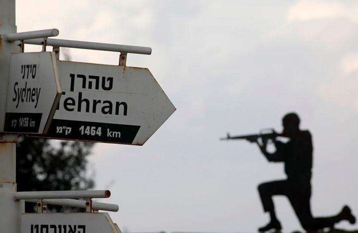 خبير إسرائيلي: حراك عسكري وأمني لمنع اتفاق إيران النووي
