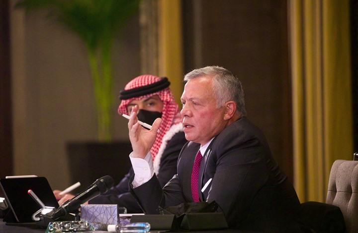 ماذا وراء إفراج الأردن عن موقوفي قضية الأمير حمزة؟