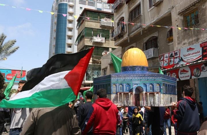 خبير إسرائيلي: أحداث القدس أججت المشاعر الدينية للفلسطينيين