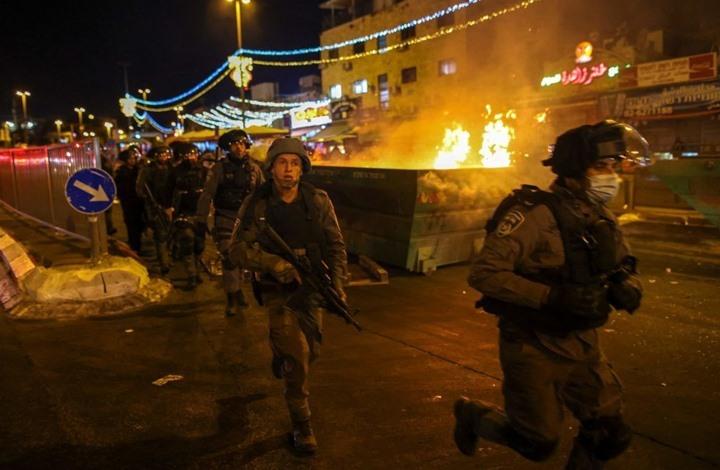 صحيفة: سعي إسرائيلي لتبريد القدس وخشية من تعدد الجبهات
