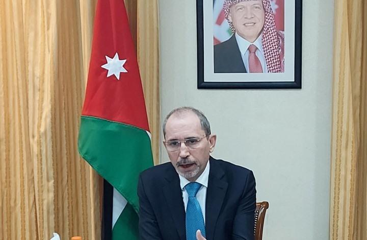 """الأردن: هجمات الاحتلال في القدس """"عنصرية ولعب بالنار"""""""