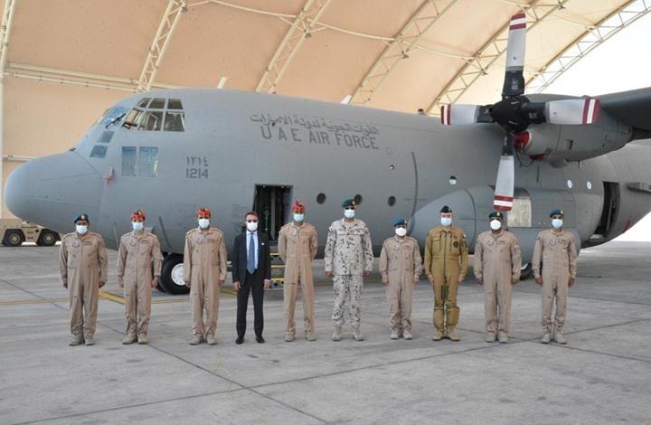 الإمارات تسير رحلات دعم لقوات تقودها فرنسا في أفريقيا