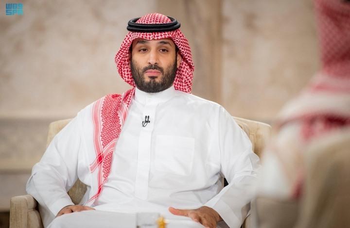 """""""عربي21"""" تكشف: ابن سلمان نسب لنفسه إنجازات لم يفعلها (شاهد)"""