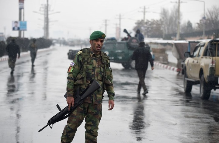 مجلة أمريكية: سنخرج من أفغانستان ونترك جيشا قبليا منقسما
