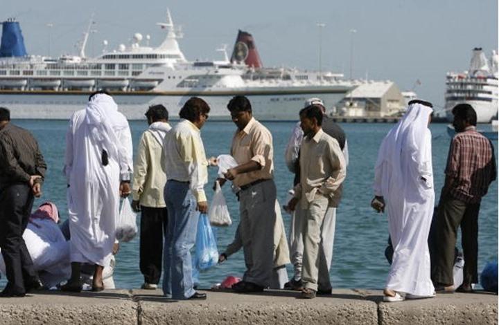 قطر تتوسع في الاستزراع السمكي لمواجهة التغير المناخي
