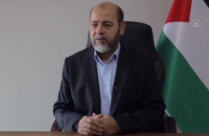 أبو مرزوق: لهذا تختلف حماس مع فتح وهذا محدّد علاقتنا بالعالم