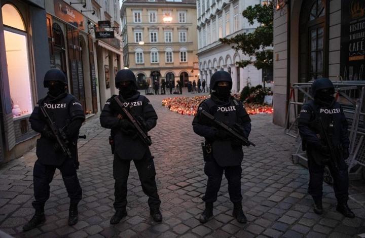 """محكمة نمساوية: """"الإخوان"""" ليست إرهابية والأمن ارتكب انتهاكات"""