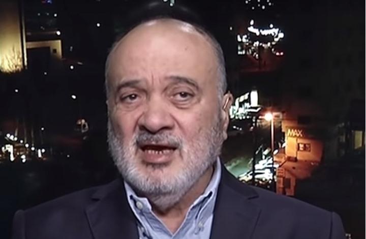 انتقادات واسعة لتصريح ناصر القدوة عن الإسلام السياسي