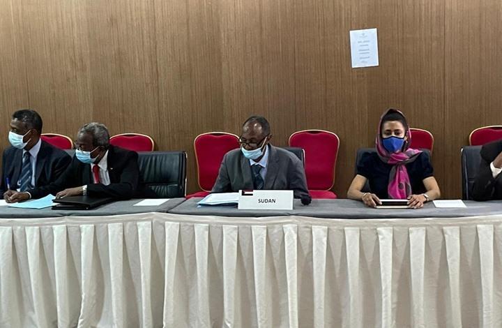 بدء مباحثات سد النهضة بالكونغو.. والسودان ينتقد إثيوبيا