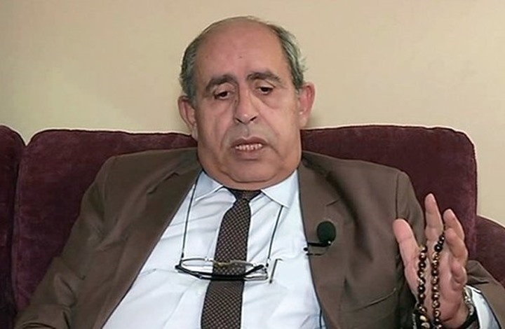 رحيل عز الدين المناصرة أحد أبرز شعراء الثورة الفلسطينية