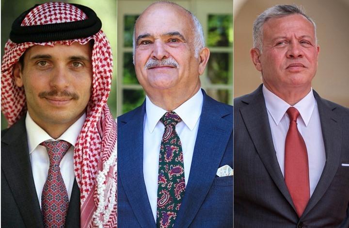 هل نزع الأمير حسن فتيل أزمة العائلة الحاكمة في الأردن؟