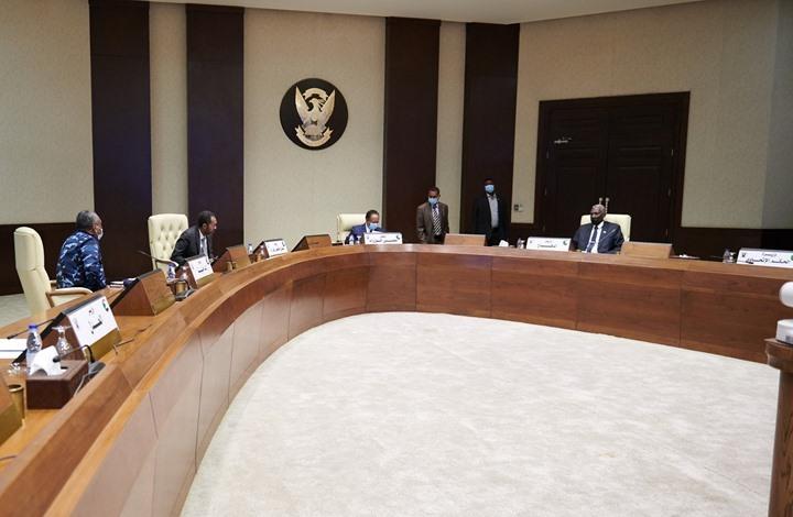 مجلس الوزراء السوداني يلغي مقاطعة الاحتلال الإسرائيلي