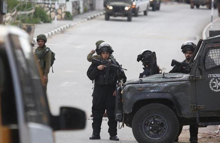 """""""هيومن رايتس"""" تتهم الاحتلال بارتكاب جرائم ضد الإنسانية"""
