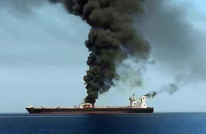 """تحليل: فقدان """"ساويز"""" سيشكل ضربة لإيران بالبحر الأحمر واليمن"""