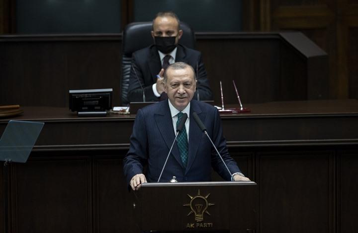 """أردوغان: سنضع حجر الأساس لمشروع """"قناة إسطنبول"""" هذا الصيف"""