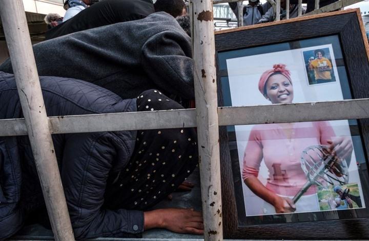 إثيوبية قتلت بعد إعادتها الحياة لبلدة إيطالية.. تعرف إليها