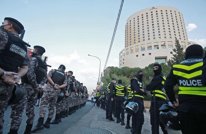 توقيف صحفي أردني يفتح ملف الحريات الإعلامية مجددا بالبلاد
