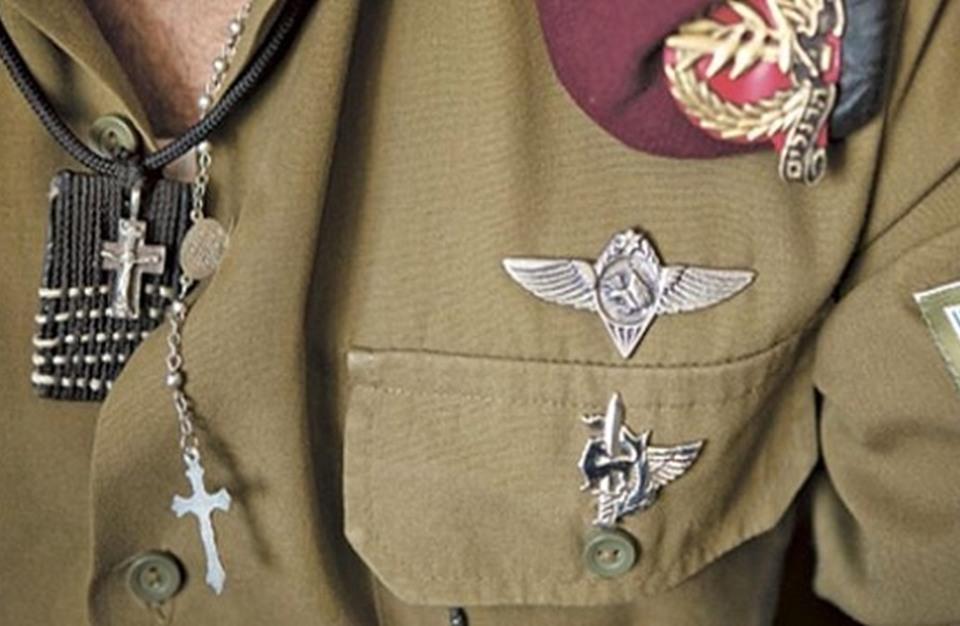 """""""إسرائيل"""" تتطلع لفرض الخدمة العسكرية على مسيحيي 48"""