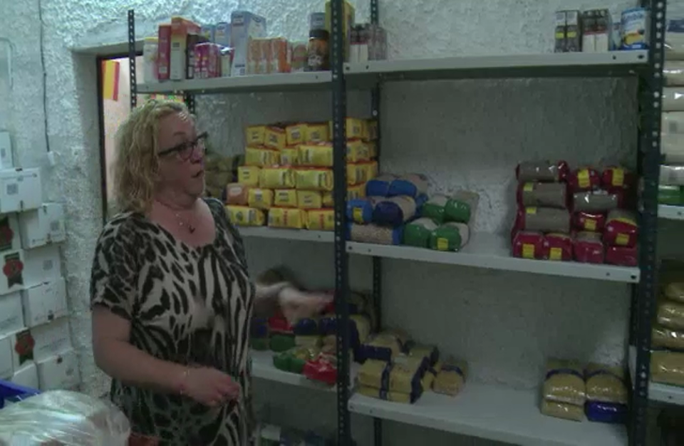 في إسبانيا فرص عمل قليلة ومهاجرون كثر (فيديو)