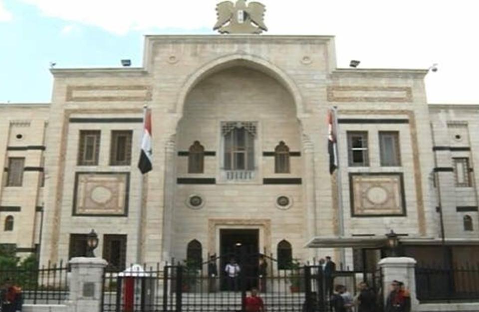 المحكمة العليا بسوريا تعلن قبول ثلاث طلبات ترشح