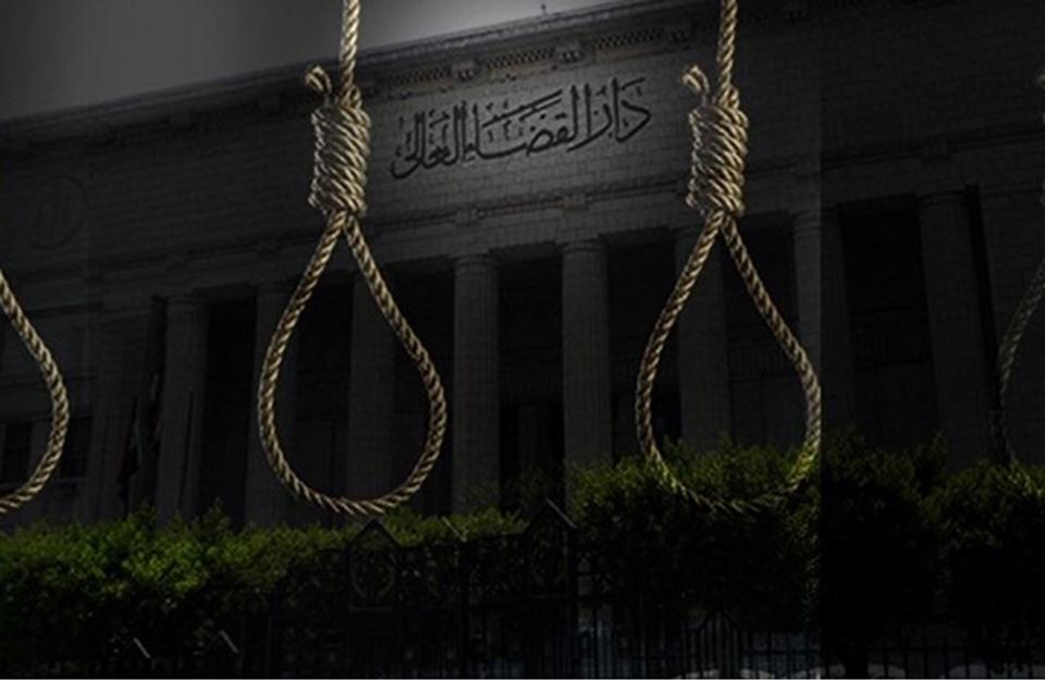 السلطات المصرية تنفّذ حكم الإعدام بحق 8 معتقلين