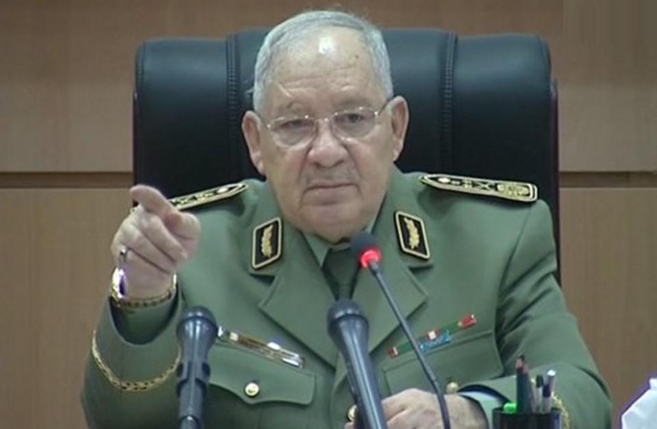 الجزائر تطلب تأجيل إقرار القوة العربية المشتركة