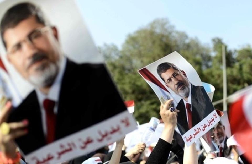 وثيقة سعودية تحذر من تبعات فوز مرسي بالانتخابات المصرية