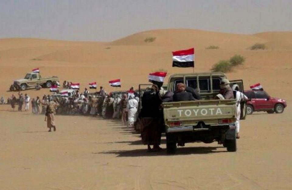 نجاة زعيم قبلي من الاغتيال شرق اليمن.. واتهامات للحوثي