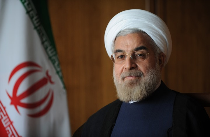 كم يبلغ راتب الرئيس الإيراني حسن روحاني؟