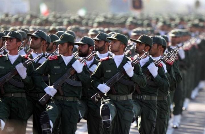 إيران تدرب قوات عسكرية للتدخل السريع في الخليج العربي